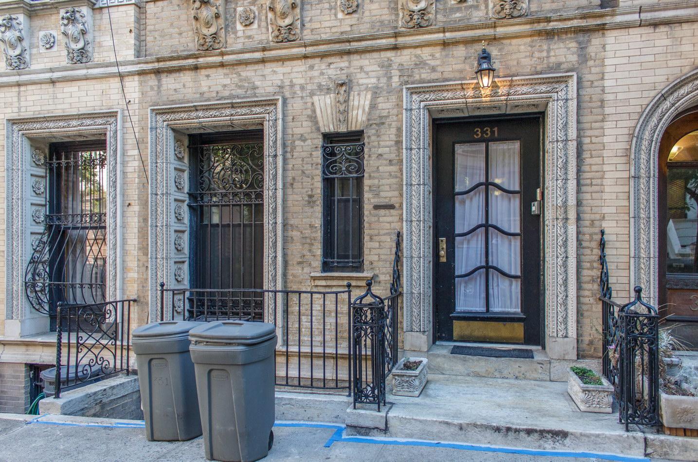 331 W 71st Street