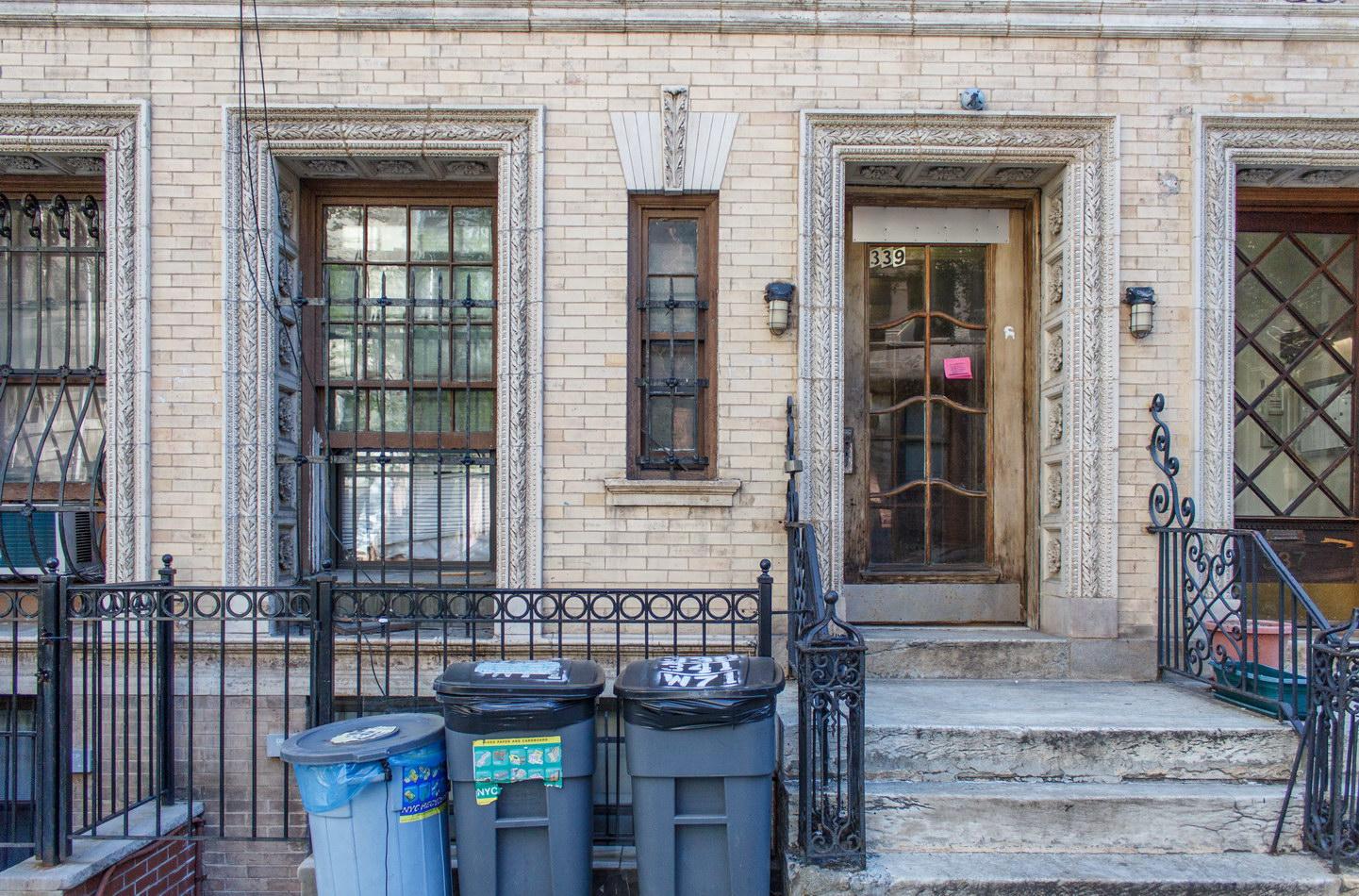 339 W 71st Street
