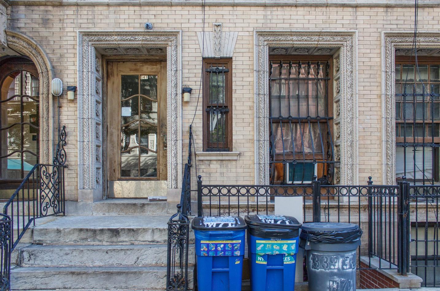 341 W 71st Street