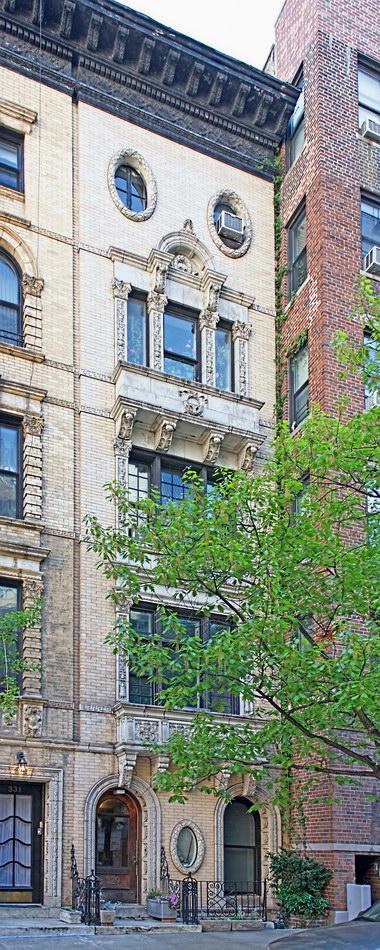 329 W 71st Street