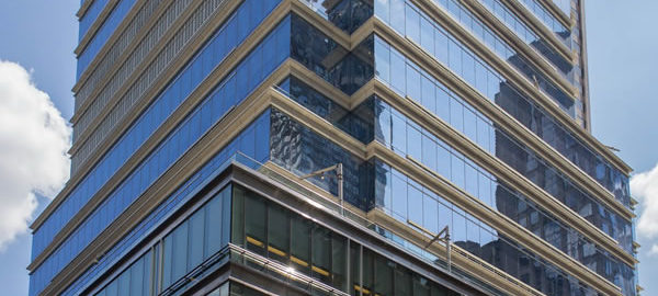 Mixed use archives newyorkitecture for Bloomberg tower one beacon court