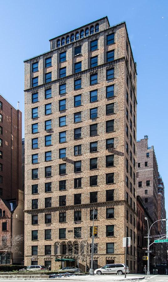 898 Park Avenue