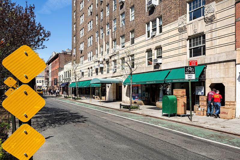 45 Christopher Street