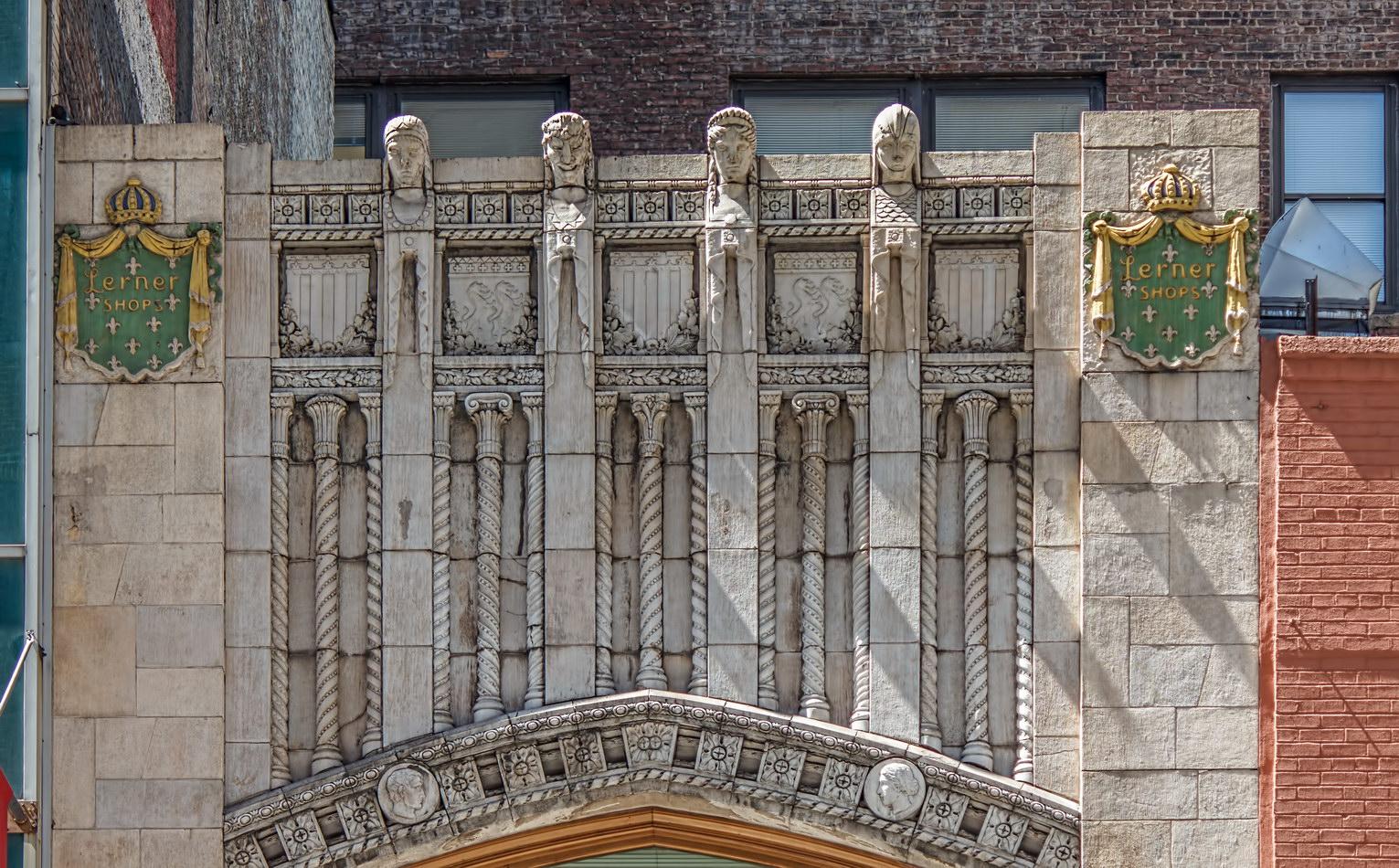 Lerner Building