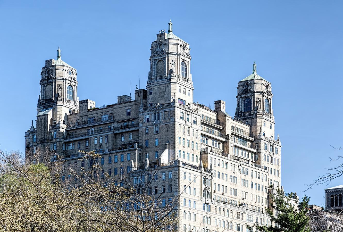 New York Architecture Photos Beresford