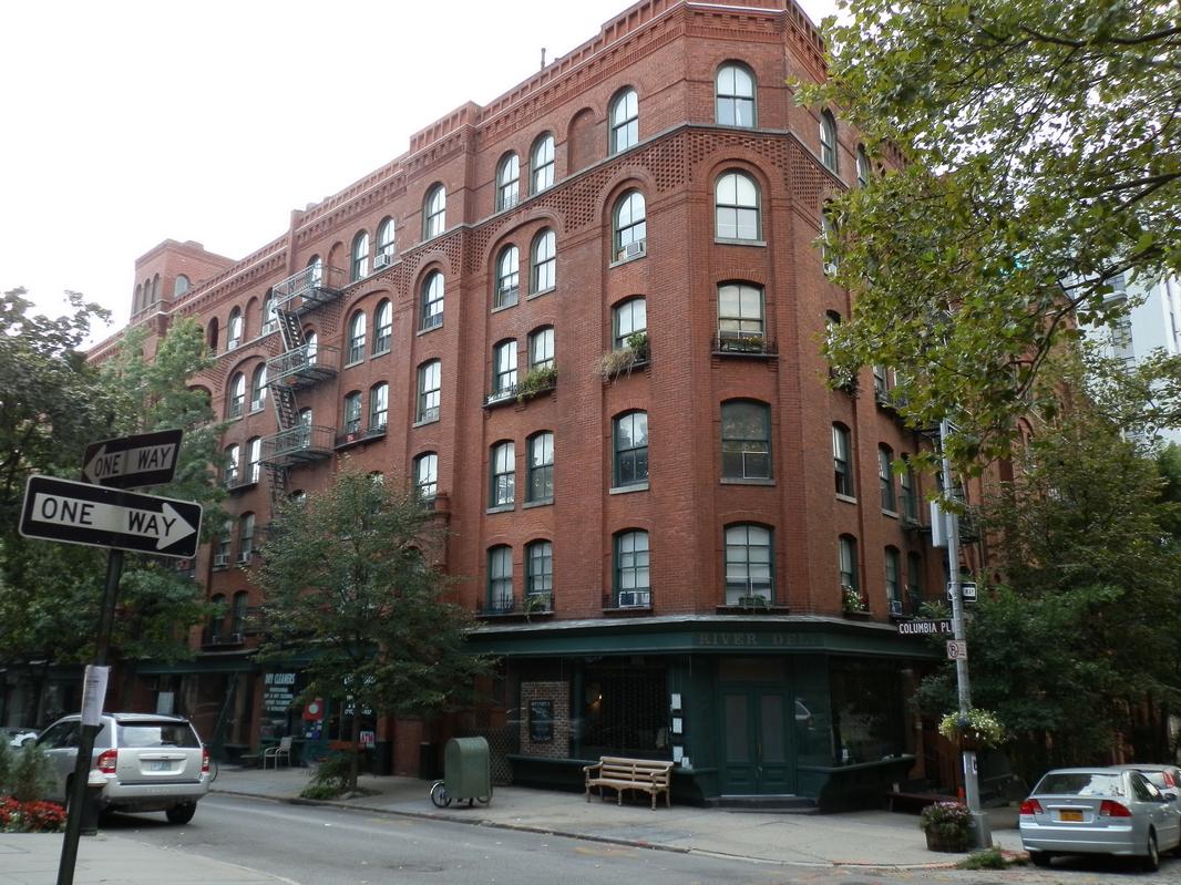 Brooklyn Heights: P9140125 [9/14/2011 3:05:10 PM]