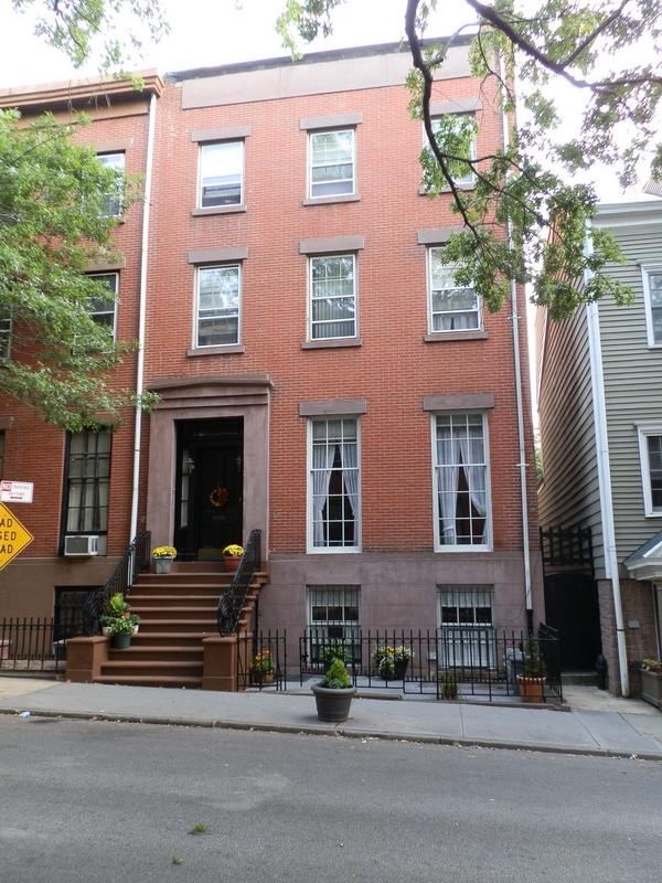 Brooklyn Heights: P9150010 [9/15/2011 7:45:54 AM]