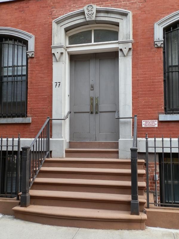 Brooklyn Heights: P9150074 [9/15/2011 8:52:33 AM]