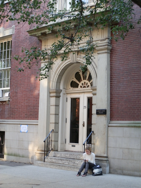 Brooklyn Heights: P9150110 [9/15/2011 9:21:27 AM]