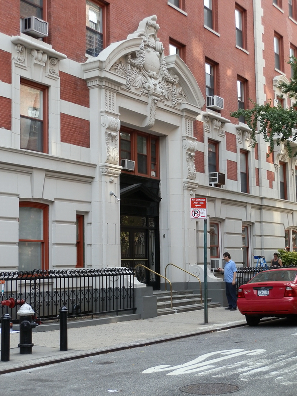 Brooklyn Heights: P9150194 [9/15/2011 10:49:37 AM]