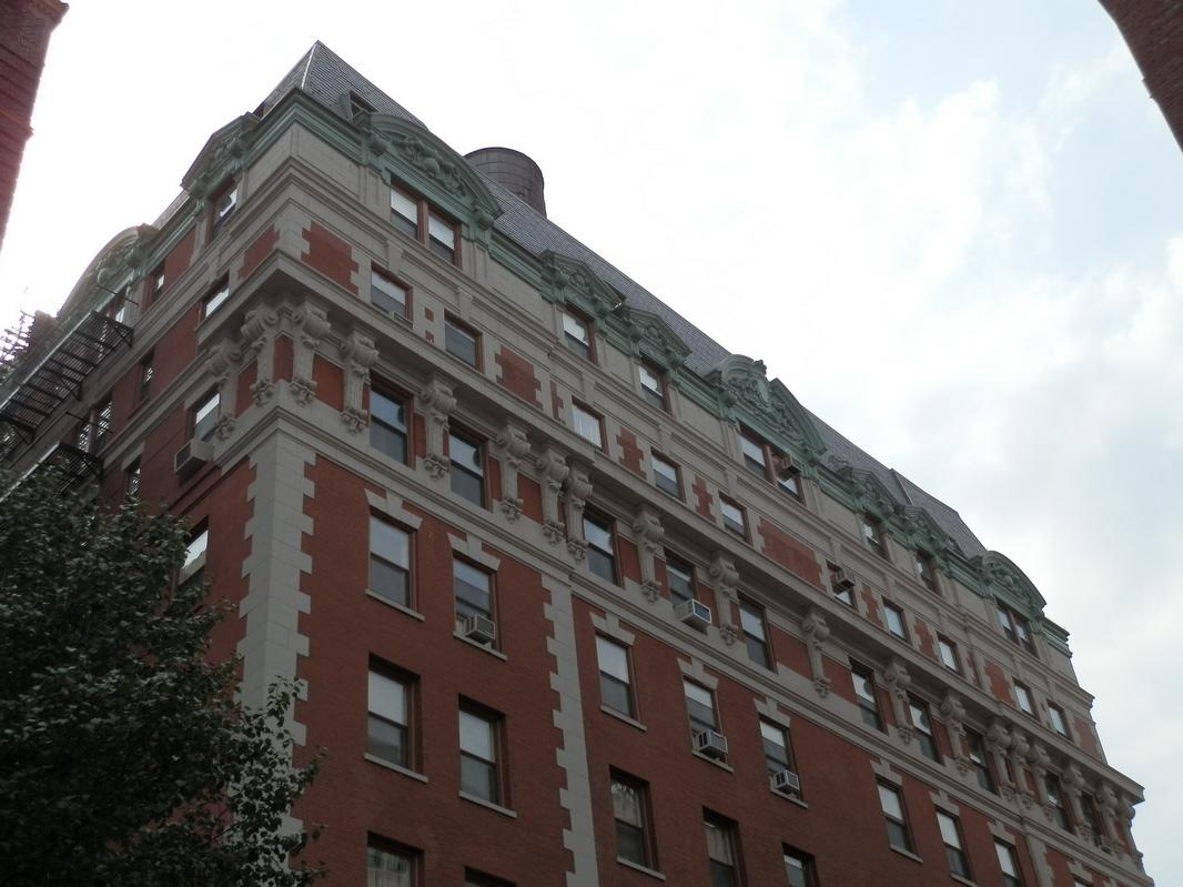 Brooklyn Heights: P9150200 [9/15/2011 10:52:55 AM]