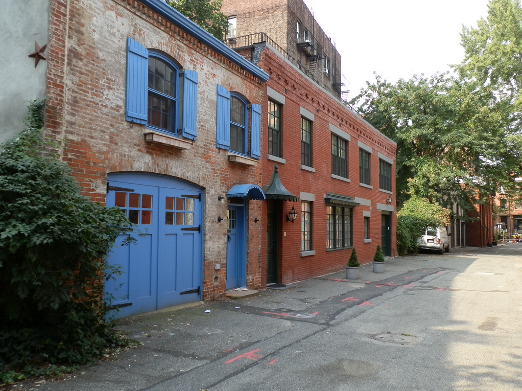 Brooklyn Heights: P9150220 [9/15/2011 11:15:26 AM]