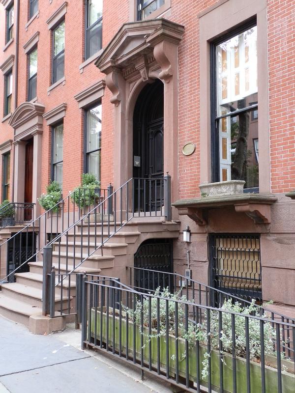 Brooklyn Heights: P9150232 [9/15/2011 11:29:01 AM]