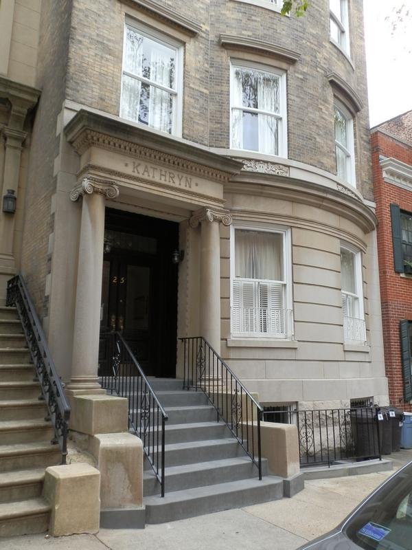 Brooklyn Heights: P9150239 [9/15/2011 11:37:16 AM]
