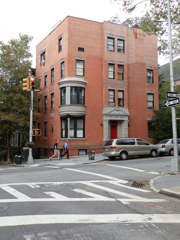 Brooklyn Heights: P9150245 [9/15/2011 11:45:09 AM]