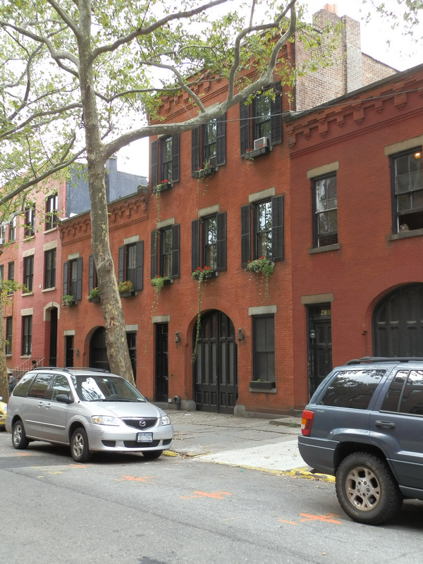 Brooklyn Heights: P9150248 [9/15/2011 11:48:07 AM]