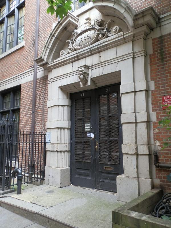 Brooklyn Heights: P9150258 [9/15/2011 12:03:09 PM]