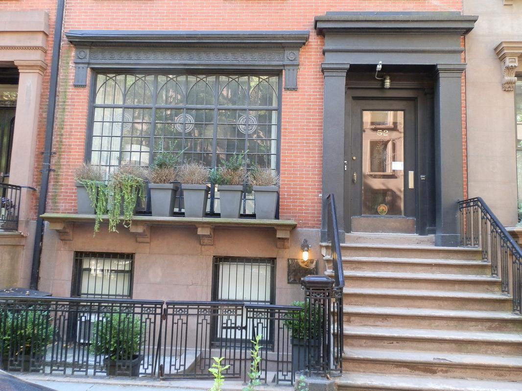 Brooklyn Heights: P9160045 [9/16/2011 10:13:47 AM]