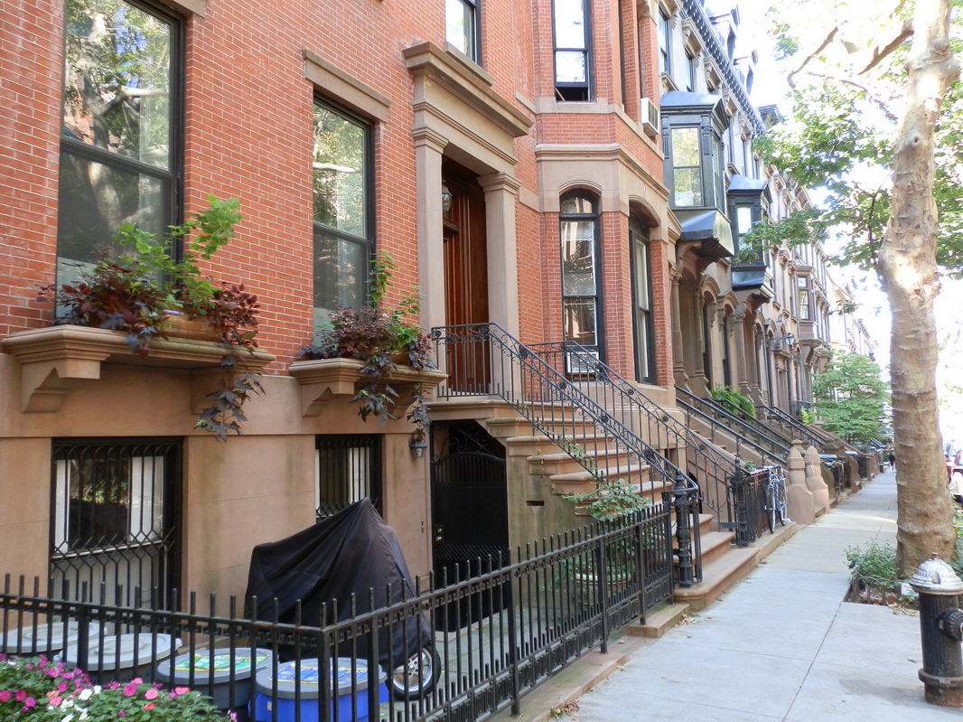 Brooklyn Heights: P9160051 [9/16/2011 10:17:57 AM]