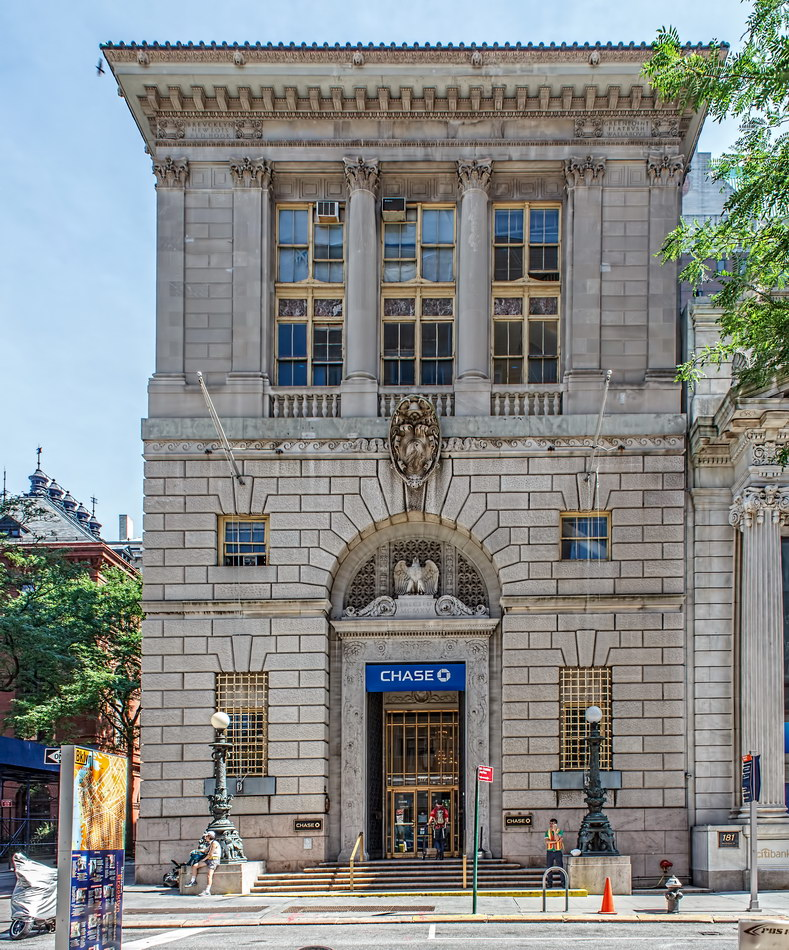 Brooklyn Trust Company Building