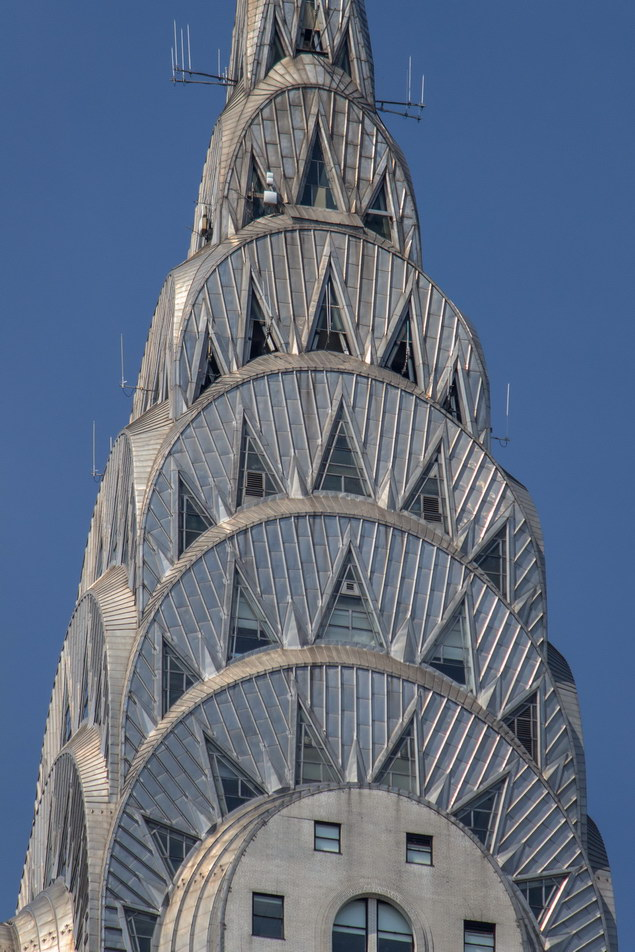 New York Architecture Photos Chrysler Building