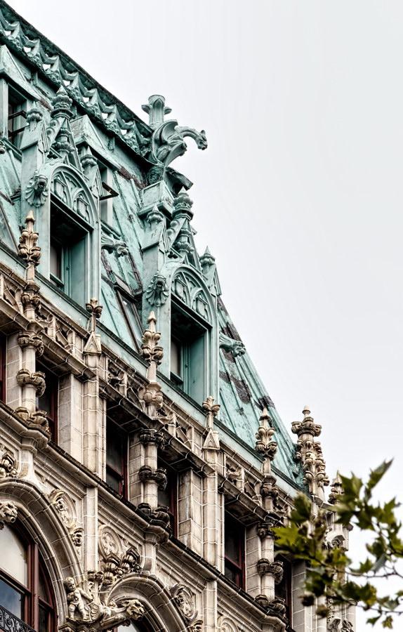 Croisic Building