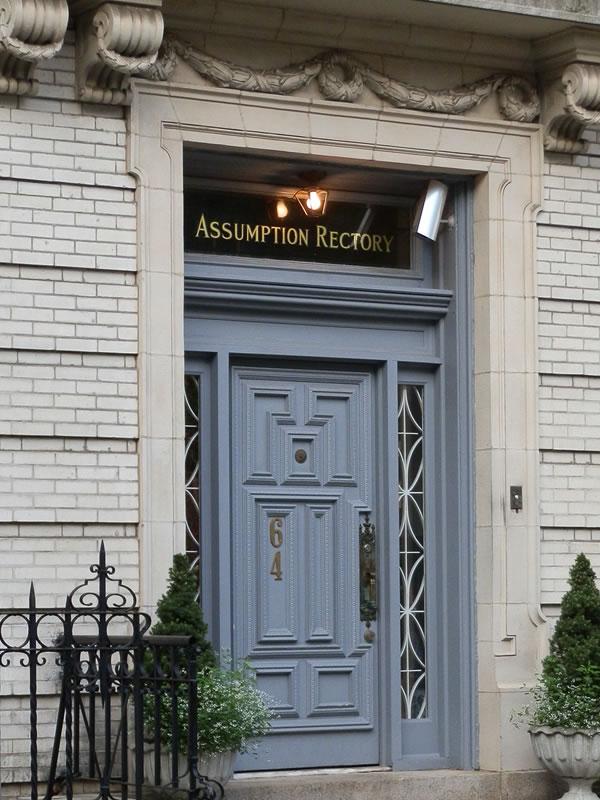 Doors of Brooklyn: d02 []