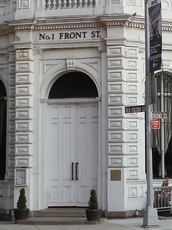 Doors of Brooklyn: d05 []