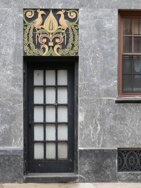 Doors of Brooklyn: d09 []
