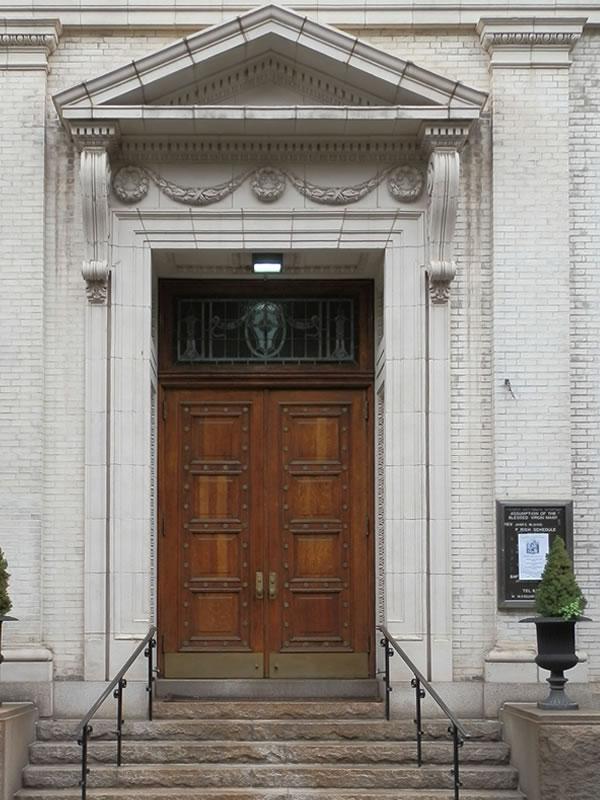 Doors of Brooklyn: d10 []
