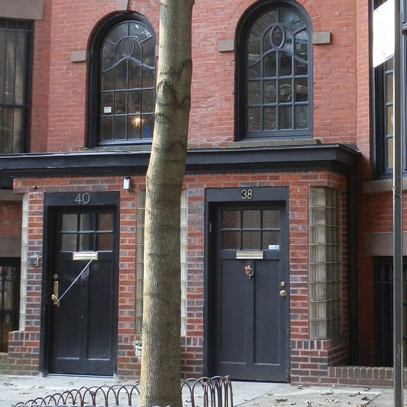Doors of Brooklyn: d13 []