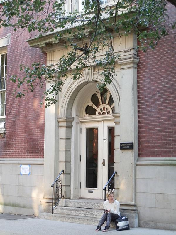 Doors of Brooklyn: d15 []