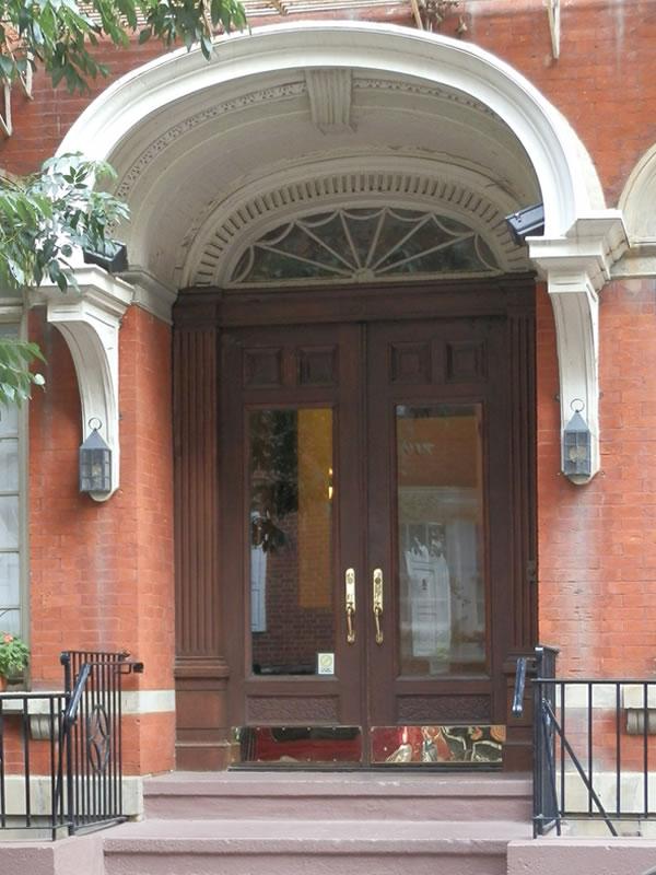 Doors of Brooklyn: d16 []