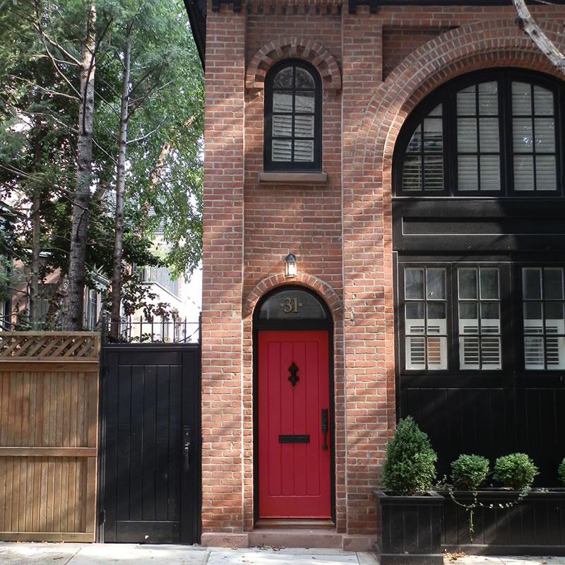 Doors of Brooklyn: d18 []