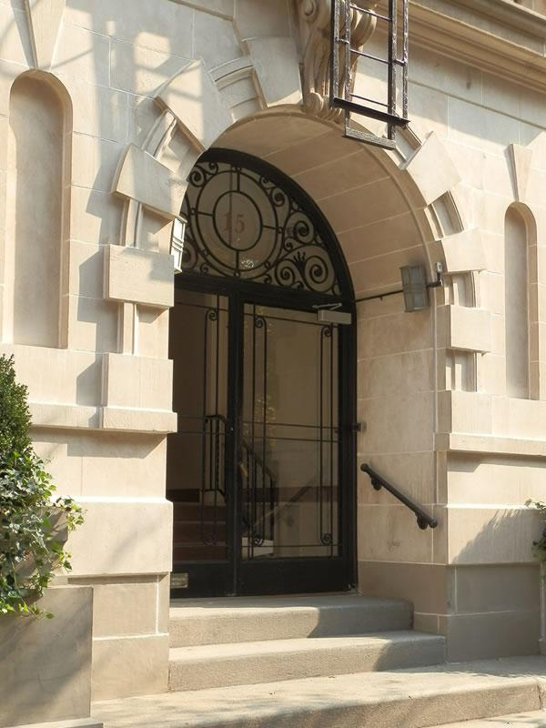 Doors of Brooklyn: d20 []