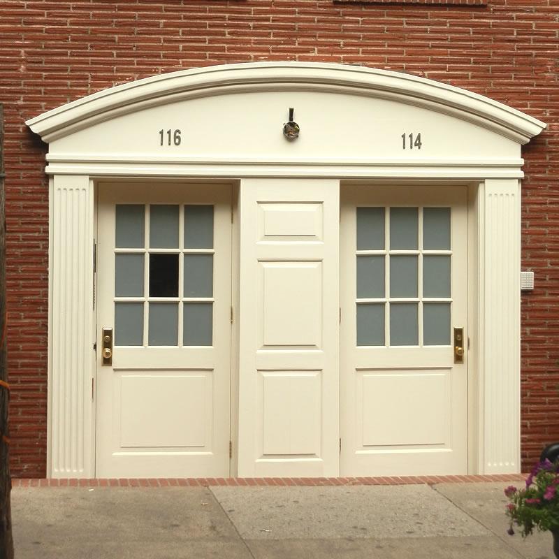 Doors of Brooklyn: d21 []