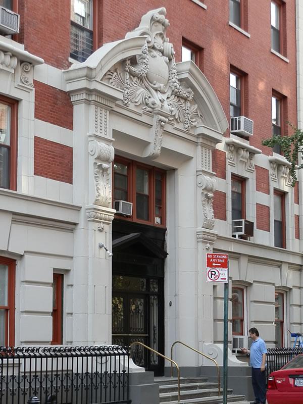 Doors of Brooklyn: d22 []