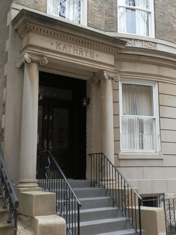 Doors of Brooklyn: d25 []