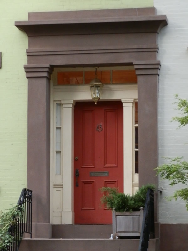 Doors of Brooklyn: d27 []