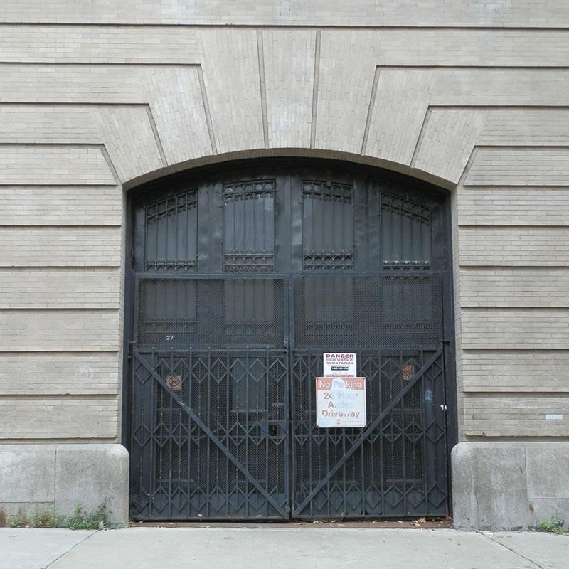 Doors of Brooklyn: d28 []