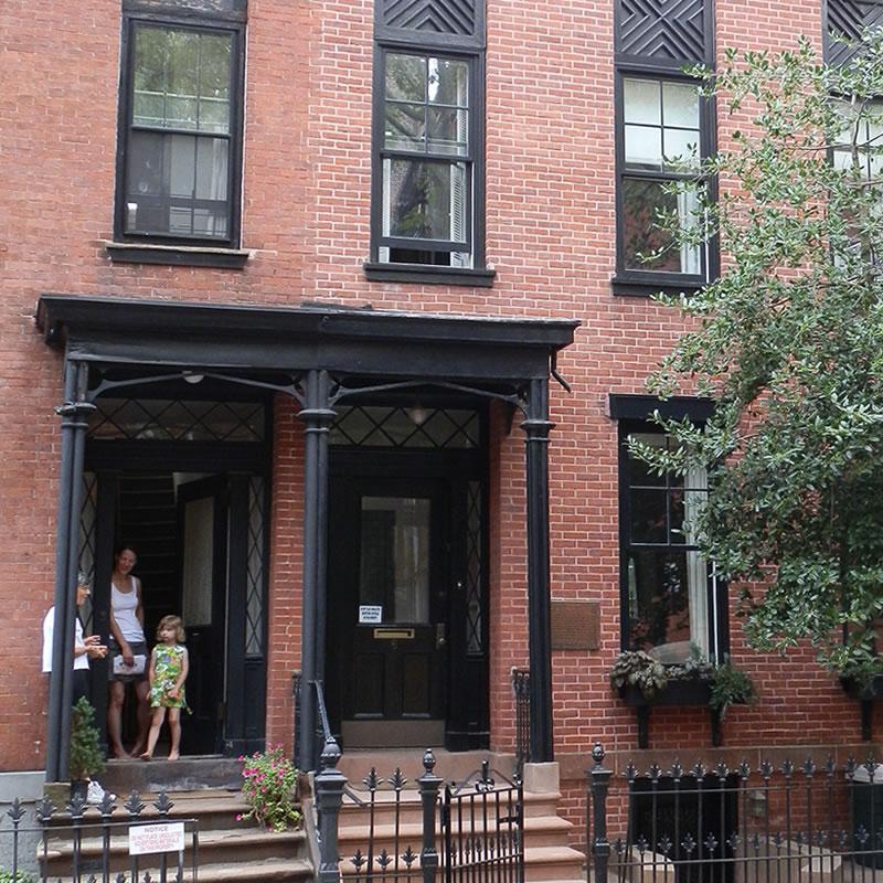 Doors of Brooklyn: d30 []