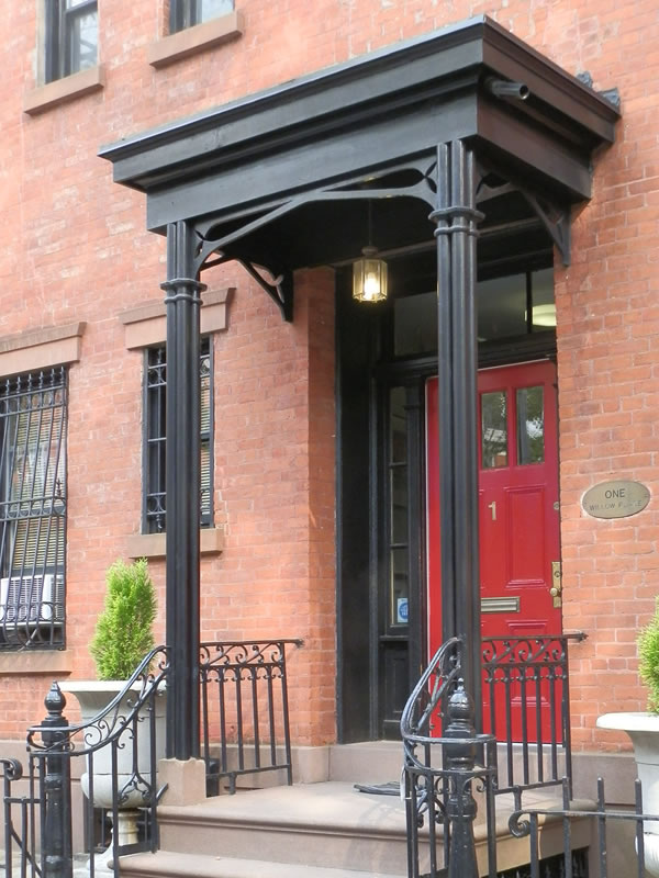 Doors of Brooklyn: d31 []