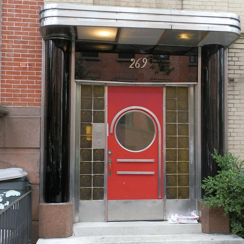 Doors of Brooklyn: d32 []