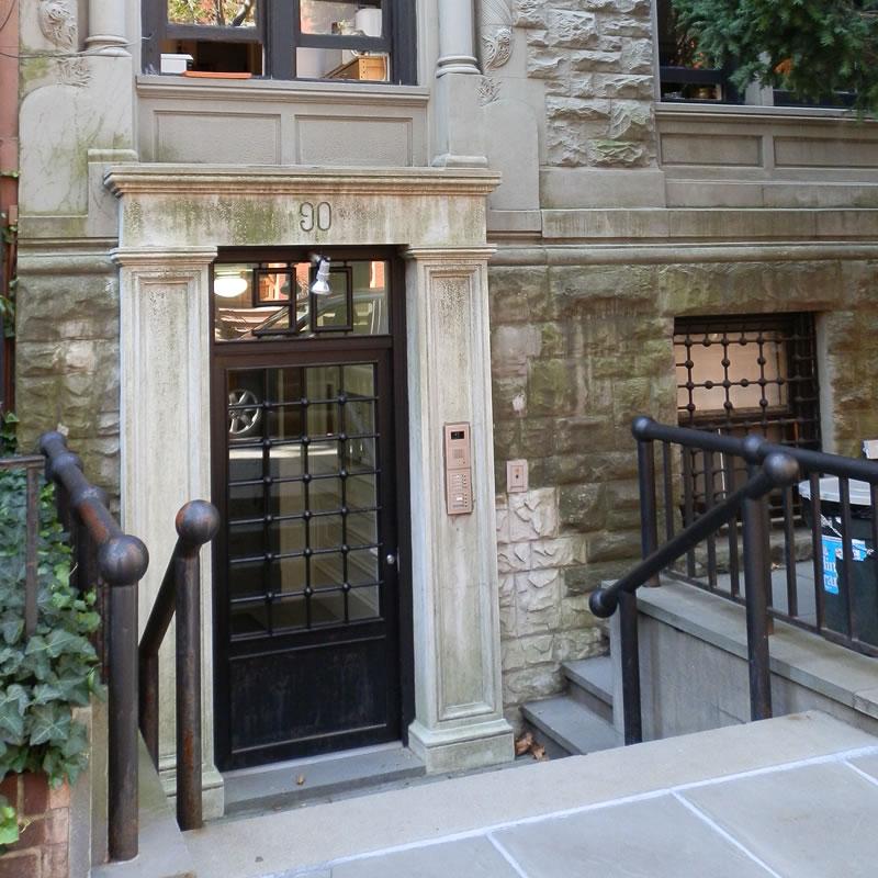 Doors of Brooklyn: d35 []