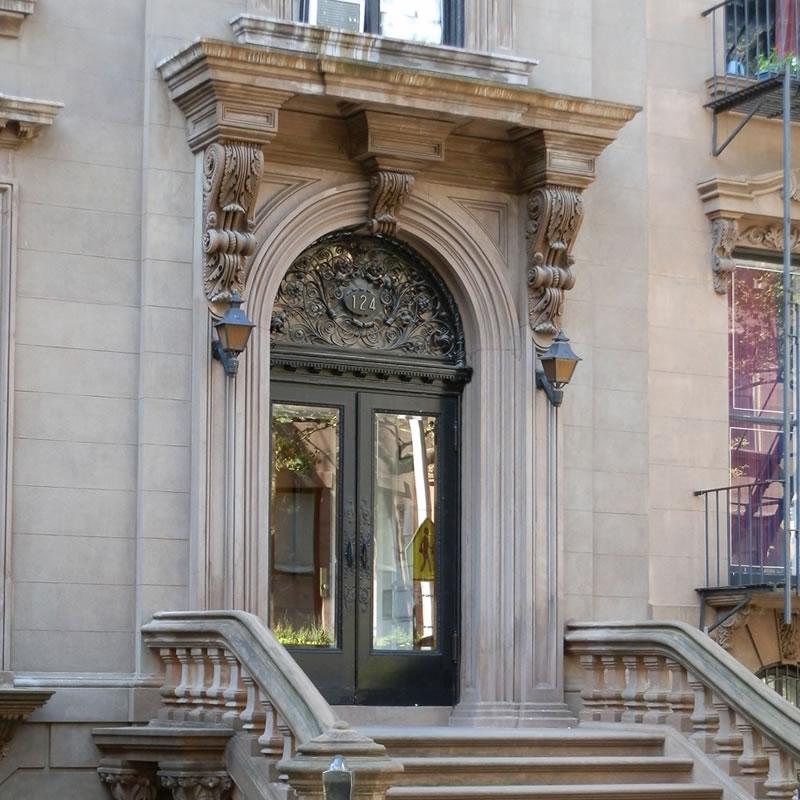 Doors of Brooklyn: d37 []
