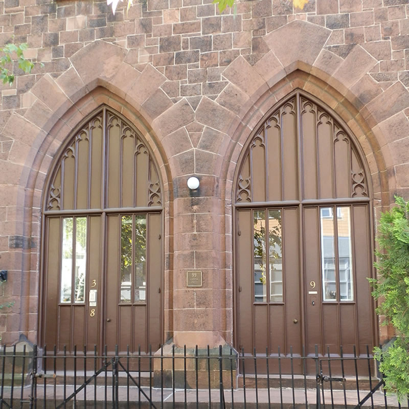 Doors of Brooklyn: d38 []