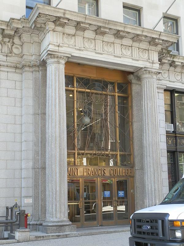 Doors of Brooklyn: d39 []