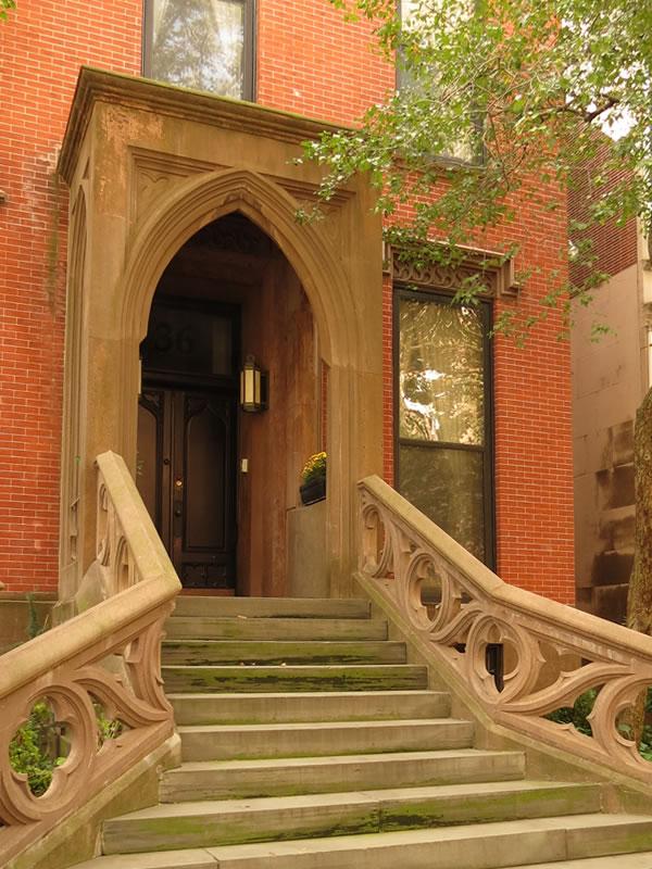 Doors of Brooklyn: d43 []