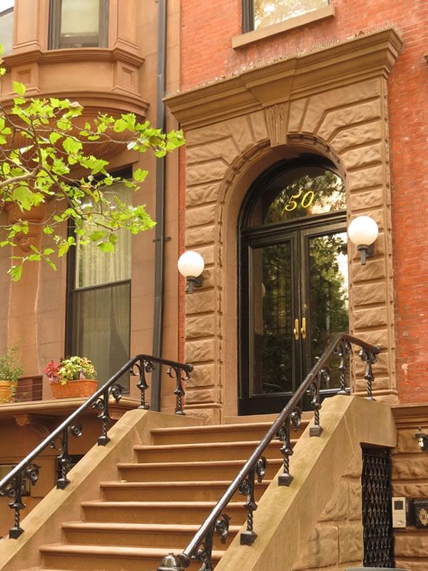 Doors of Brooklyn: d44 []