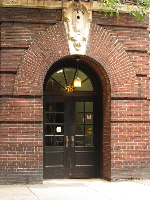 Doors of Brooklyn: d45 []